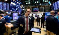 Wall Street stocks pull back; Sterling rises again