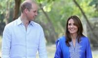 Prince William, Kate Middleton to spend busy day in Lahore today