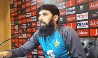 Misbah ponders picking some trusted faces, some newbies for Australia tour