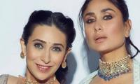 Kareena Kapoor used to travel to school on local bus with sister Karisma Kapoor