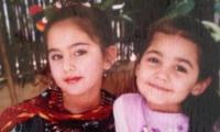 Sara Ali Khan looks cute as a button in this childhood picture with friend