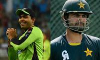 Why were 'sifarshi' Akmal, Shehzad preferred over Hafeez, Malik: Senator Mushahidullah