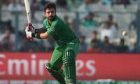 Ahmed Shahzad explains why he deactivated his social media accounts in 2018