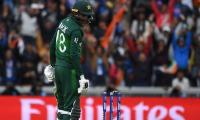 Shoaib Malik joins South African T2o franchise Jozi Stars