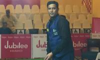 Asif defeats rival Sajjad to win Snooker Championship