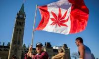 Displacing Canada cannabis black market will take years: Trudeau