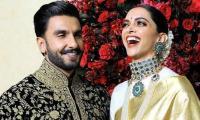 Ranveer Singh wants to take the next flight home, thanks to Deepika Padukone