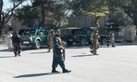 At least 62 killed, 33 wounded in Afghan mosque blast: officials