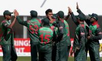Bangladesh coaches withdrawn for not following instructions