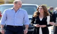 Prince William and Kate leave Pakistan after five-day pleasant tour