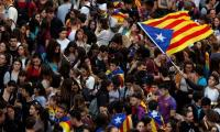 Classico between Barca and Madrid postponed over Catalonia protests