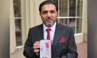 Penny Appeal CEO Aamer Naeem embroilled in controversy
