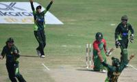 PCB presents fool proof security plan to Bangladesh for women's series
