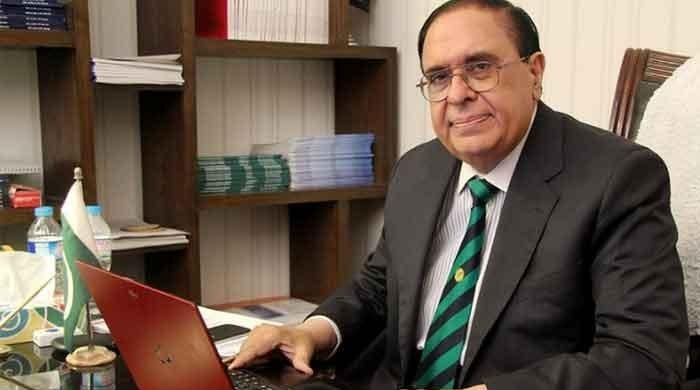 Research Center at Chinese University named after Pakistani scientist Dr Atta-ur-Rahman