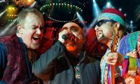 Junoon rocks USA on world tour, with thousands flying in to see the magic firsthand