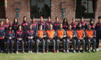 ACC Level 1 Women Coaching Course concludes at NCA in Lahore