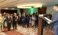 Reception held in Berlin to pay tribute to Armed Forces and People of Pakistan