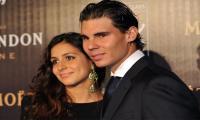 Rafael Nadal marries partner of 14 years in Mallorca