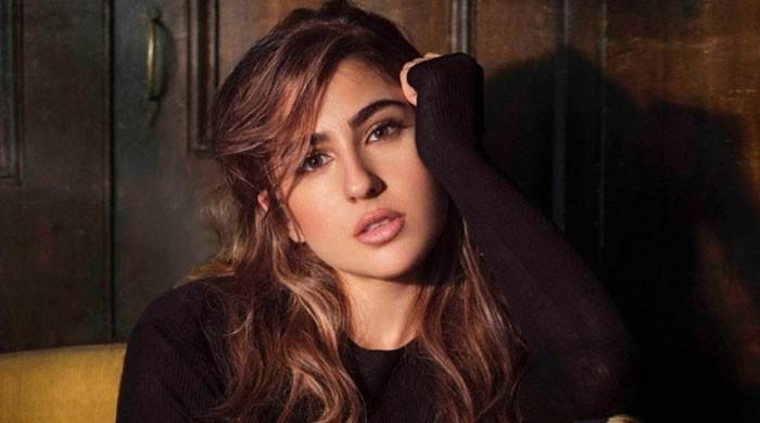 Sara Ali Khan on coming from a family of actors: 'I cannot apologize for it'