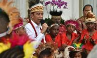 Indonesia´s Jokowi kicks off fresh term after wave of crises