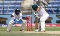 Sri Lanka sending 'positive signals' regarding Test series in Pakistan: report