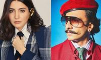 Anushka Sharma's suited-up look leaves Ranveer Singh, Arjun Kapoor in awe
