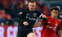 DC united fall in Rooney's farewell match, Atlanta advances in MLS playoffs