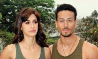 Disha Patani seeks help from Tiger Shroff for 'Radhe'?