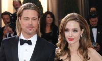 Angelina Jolie was 'broken' after split with Brad Pitt