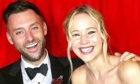 Jennifer Lawrence gets hitched at star-studded wedding with Cooke Maroney