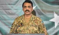 ISPR rejects Indian army chief's claim of destroying alleged camps in AJK