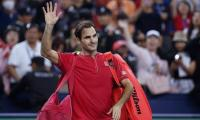 In a career of landmarks, Federer set for 1,500th match