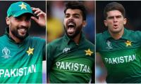 Amir, Shadab, Shaheen to partake in The Hundred
