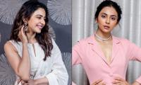 Rakul Preet's stunning pictures from her latest photoshoot