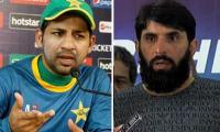 No conspiracy against Sarfaraz, says Pakistan coach Misbah