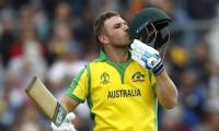 Australia captain Aaron Finch hopes to be fit before Sri Lanka T20