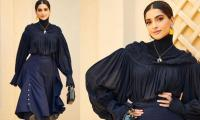 Sonam Kapoor gets honoured with Dubai star
