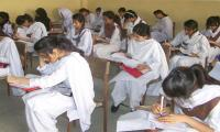 BISE Hyderabad announces result of HSC Part-I annual examination
