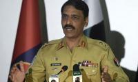 Will take media, diplomats to locations to present facts: DG ISPR