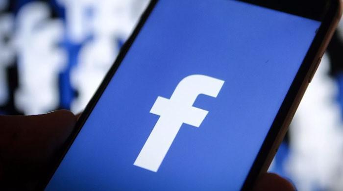 British lawmaker challenges Facebook's political advert policy