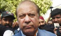 Nawaz Sharif's health deteriorates, shifted to Services hospital