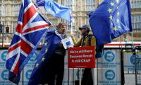 European Parliament won´t vote on Brexit before UK MPs