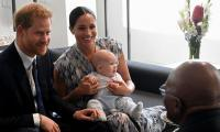 Meghan Markle, Prince Harry set to take a six-week vacation with son Archie