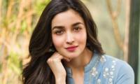 Alia Bhatt responds to speculations of her wedding with Ranbir Kapoor