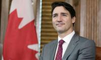 Canadian Prime Minister Justin Trudeau in dates
