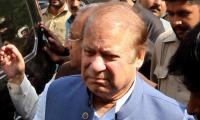Nawaz's blood test results not satisfactory: Services Hospital
