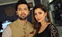 Mahira Khan, Fahad Mustafa pair up for Nabeel Qureshi's 'Quaid e Azam Zindabad'