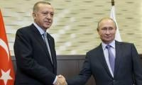 Russia, Turkey reach 'historic' deal on Syria border
