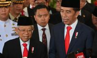 Indonesia´s Jokowi set to announce new cabinet