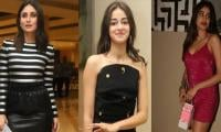 Kareena, Karisma, Karan Johar join Malaika Arora on her birthday bash